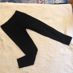 Kyodan Black Leggings
